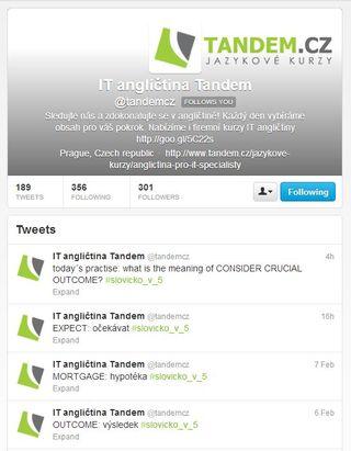 Jazykovka-na-twitteru-tandemcz