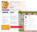 Recipes Affiliate Plugin - Simple